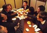 トップ営業マンの「契約を取れる宴会術」