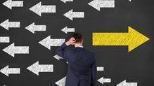 勝間和代「やりたい仕事をやり続けることが正しい選択とは言えない理由」