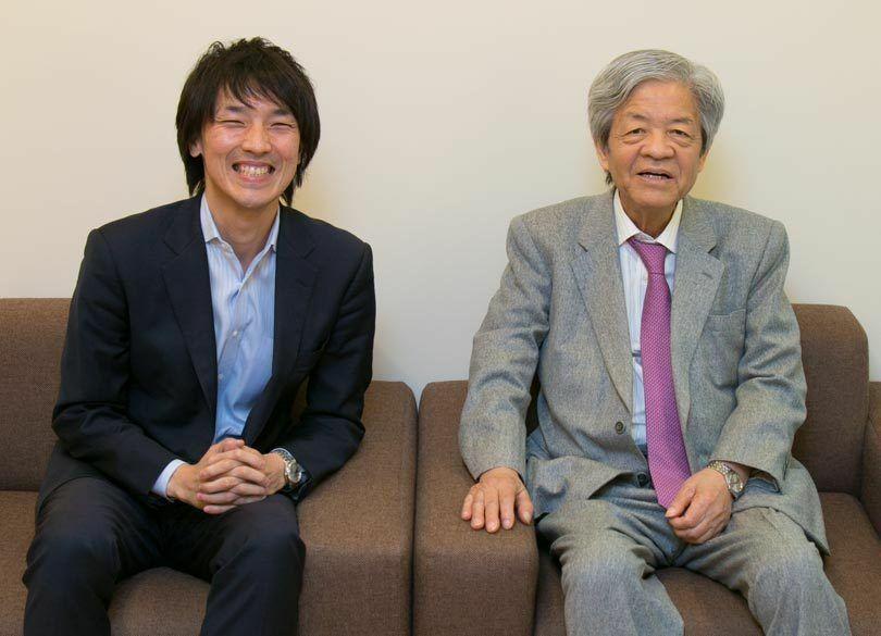 大企業2.0って?「One JAPAN」で40社を束ねるパナソニック社員