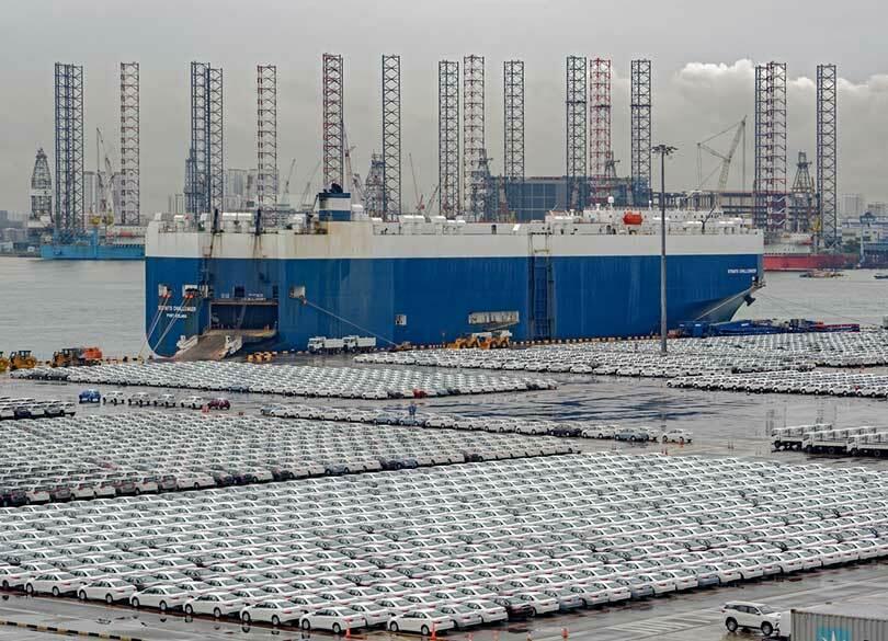 これから日本に「メガ景気」がやってくる 失われた20年で日本企業は最強に