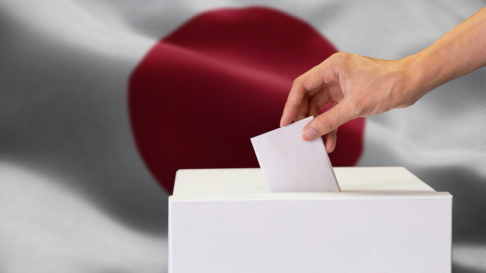 開票率たった1%で「当確」を打てるカラクリ ただし、最終的に落選する時もある