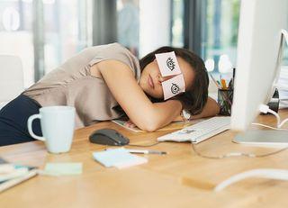 「ランチ後」に必ず眠くなってしまう理由