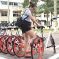 中国でシェア自転車が急成長した根本原因