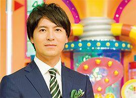 桝 太一アナ ~東大現役合格、理系大学院まで行って、なぜテレビの世界に?