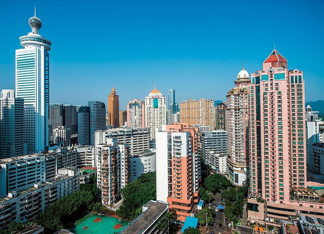 中国の最新事情「STEM人材」都市とは モノ、ヒト、カネが集まってくる