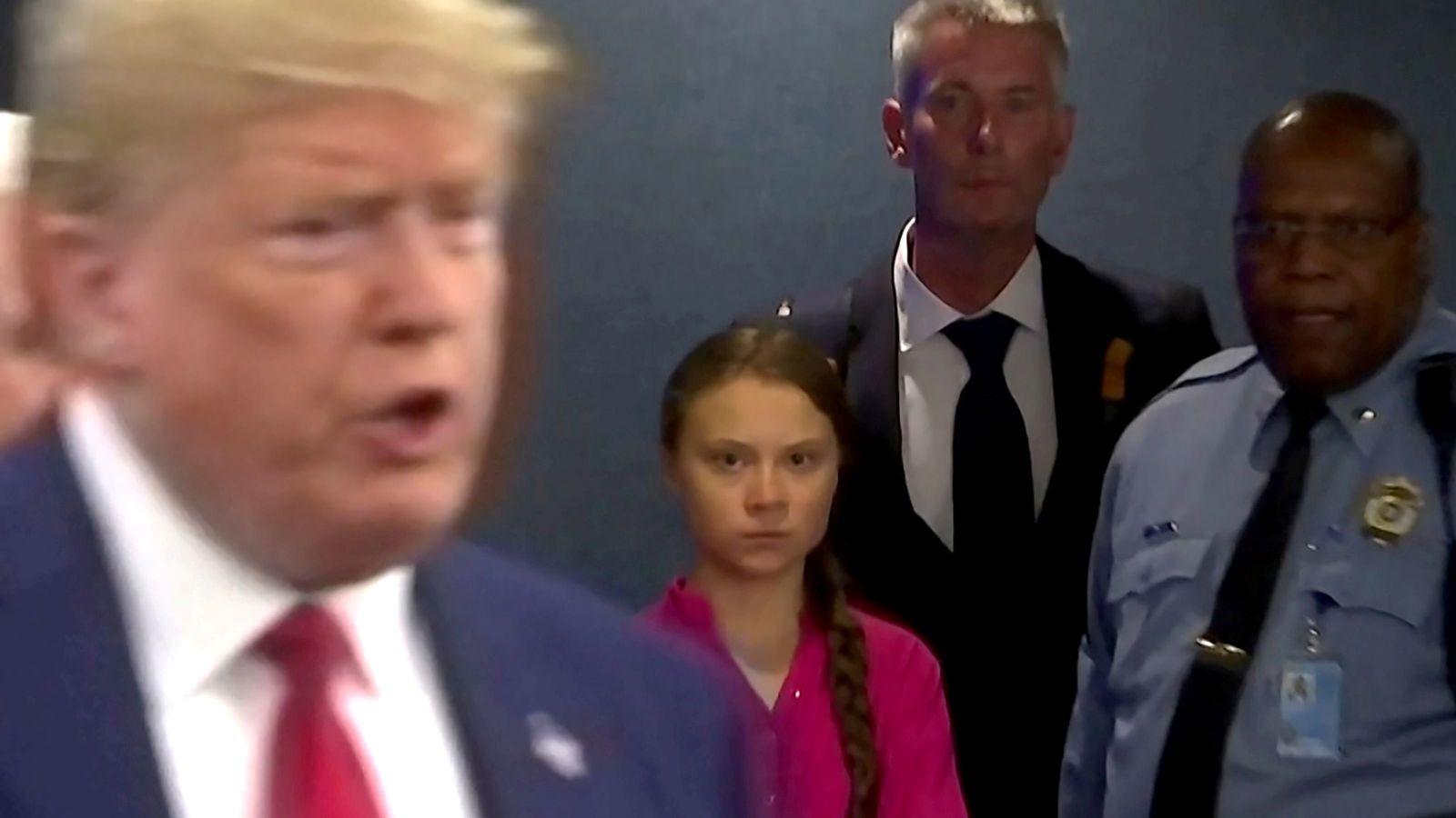 なぜ各国の代表は16歳の少女に圧倒されたのか 「私たちはあなたたちを見ている」