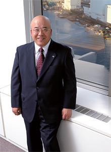<strong>JTB 田川博己社長</strong>●1948年、東京都生まれ。慶應義塾大学商学部卒業後、日本交通公社(現JTB)入社。JTBインターナショナル副社長、JTB取締役営業企画部長、専務などを経て2008年6月から現職。「アイデア伝達のメモにはキーワードと一緒に渡す相手の名前も書いておく」