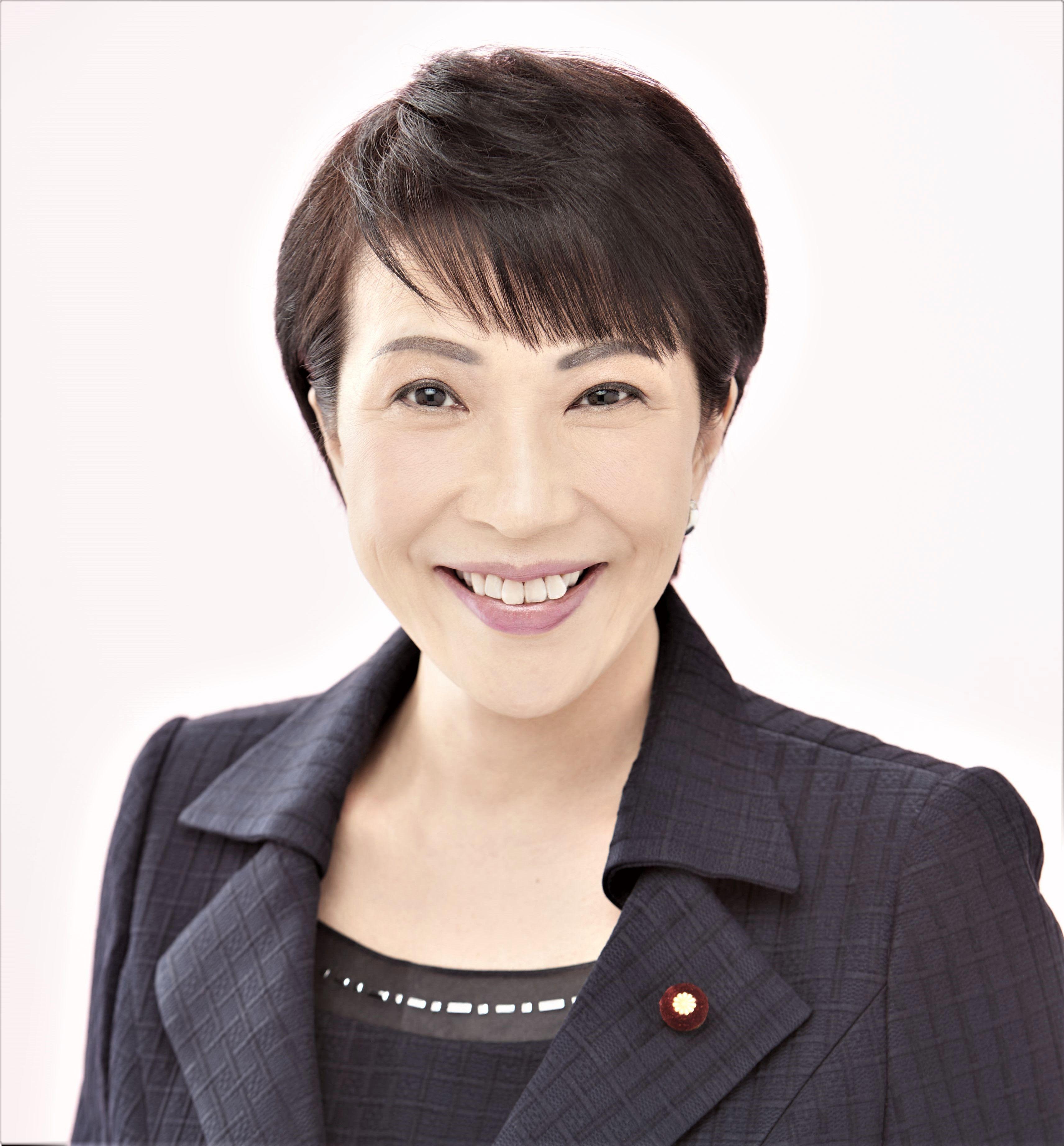 高市早苗が自民党総裁選に出馬宣言 政権構想「日本経済強靭化計画」の中身は… ポスト菅に向けた水面下の探り合い | PRESIDENT Online(プレジデントオンライン)