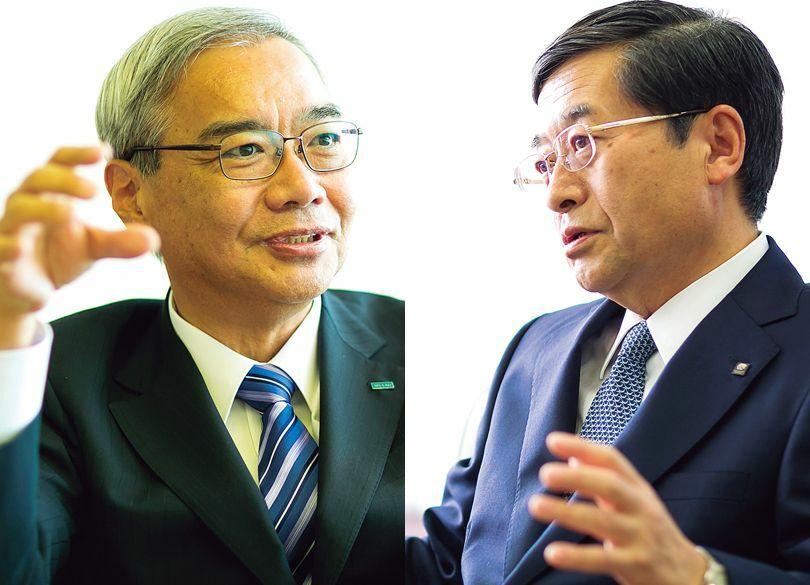 損保市場「新しい日本のリスクに全力対応」