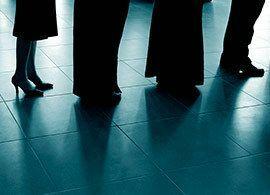 働くアラフォー座談会「女が尊敬する人、見下す人」【1】