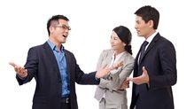 心理学者が解説、自己評価が異常に高い「うぬぼれ男」と仕事でどう付き合うべきか