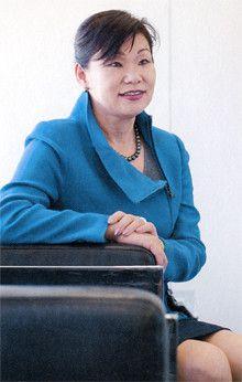 指示を咀嚼して「自分の言葉」で返事できる人には、教えたくなる<br><strong>日本IBM 技術顧問 内永ゆか子</strong><br>1947年、香川県生まれ。71年東京大学理学部物理学科卒業後、日本IBM入社。95年、日本IBM初の女性取締役就任。2004年取締役執行役員を経て、07年4月より現職。著書『部下を好きになってください』には、35年間のキャリアの中での上司・部下・同僚などとのエピソードが綴られている。