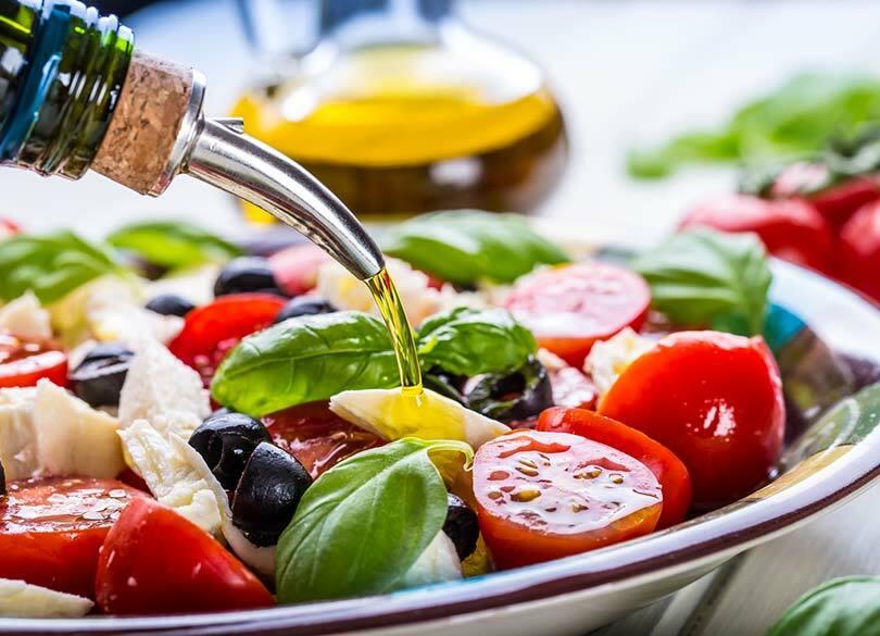 """究極の食事""""地中海食""""は本当に有効なのか 最新のデータが示す一目瞭然の効果"""