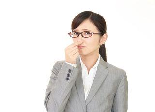 生活習慣の乱れやストレスで体臭が変わる