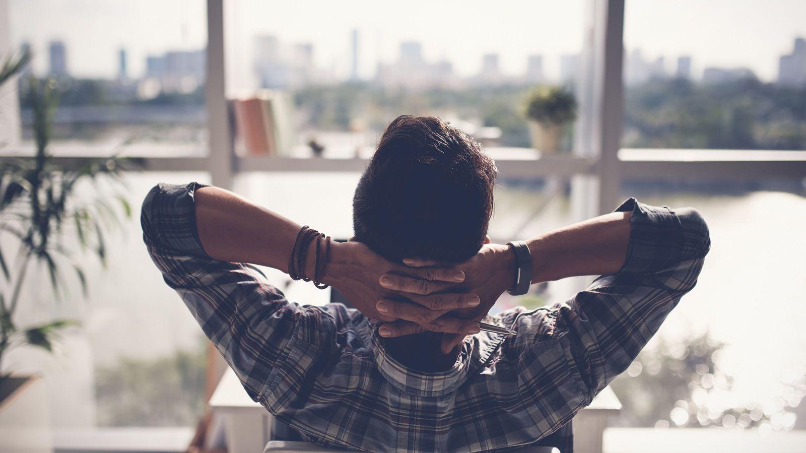 毎日心地よく暮らす人の脳は危険な状態にある そのままだと人生が詰んでしまう