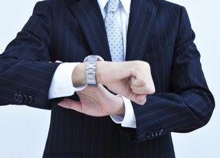 多忙な上司が耳を傾ける「1分話法」