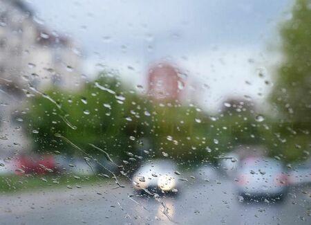一 時雨 雨 時々