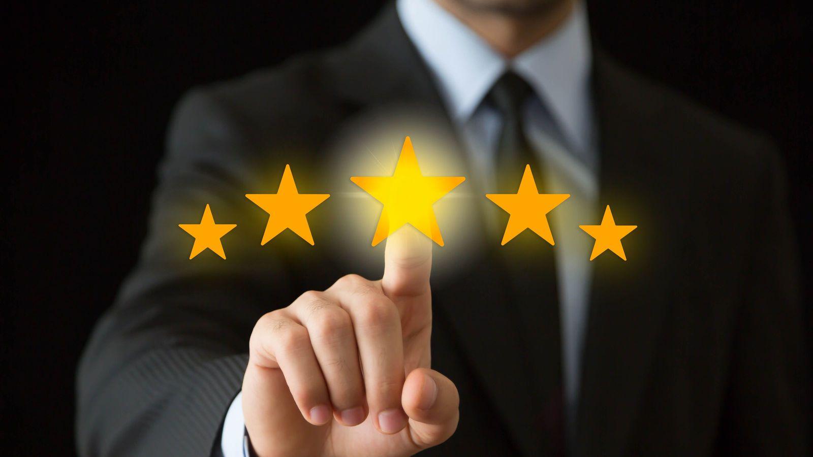 格付けレーティング時代に「五つ星」になれる人 評価が低いと住宅ローンが組めない