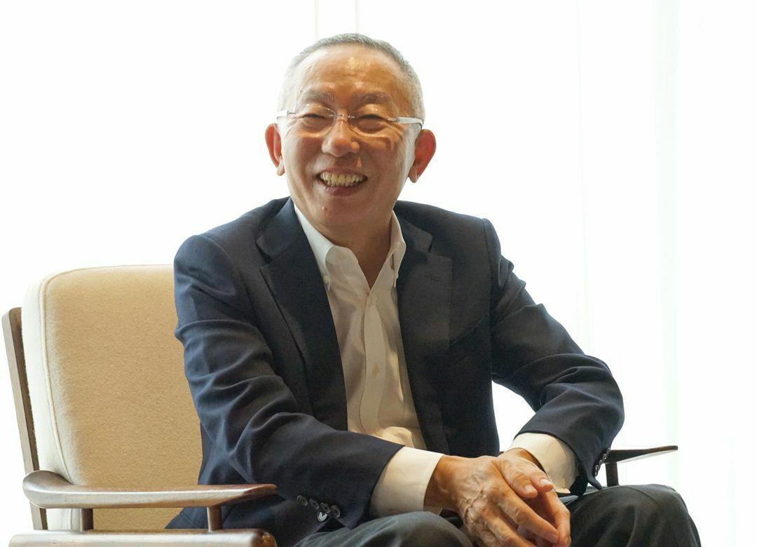 すぐに帰宅する人ほどビジネスに強いワケ ユニクロ・柳井正社長の発想法