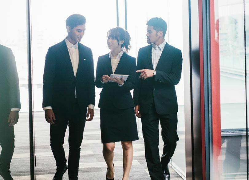 トップ6大学「就職人気企業ランキング」 「一般の大学生」とは違う150社