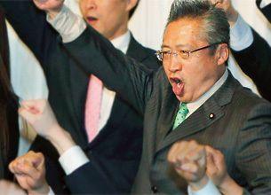 みんなの党 代表 渡辺喜美 -なぜ組織を飛び出す人は成功できないか