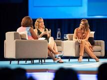 5回目の産休・育休から復帰――YouTubeの女性CEOやジェシカ・アルバの静かな戦い