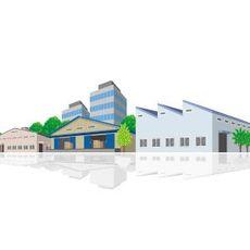 建物の質は企業の競争力と関係している