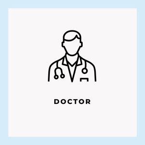 医者のアイコン