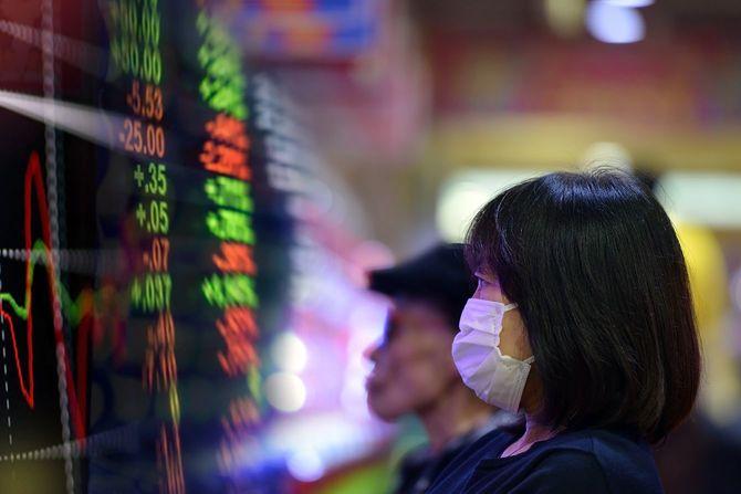 日本株式市場