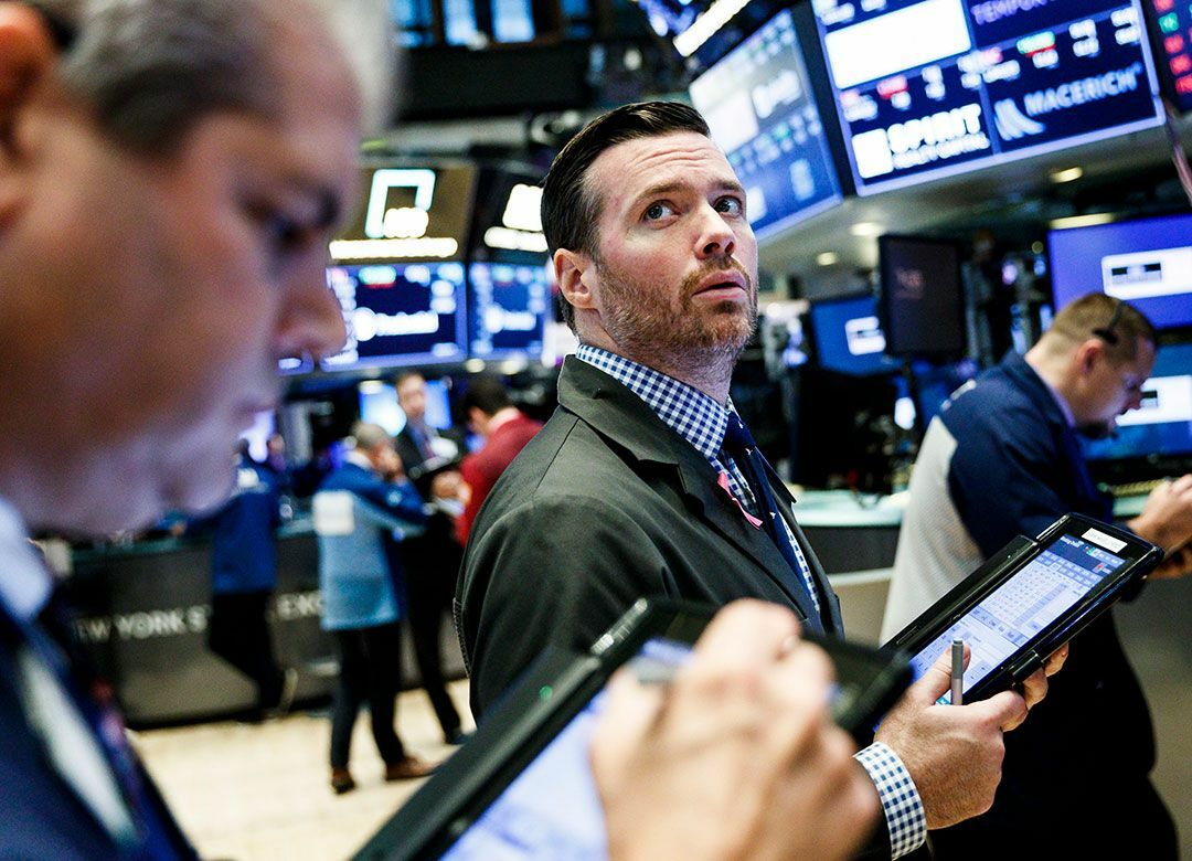 世界同時株安「GAFA」は評価されすぎか 「トランプ惨敗予想」で不安定に