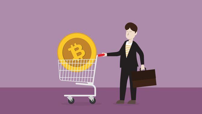 ビットコインとビットコインキャッシュの違いとは?