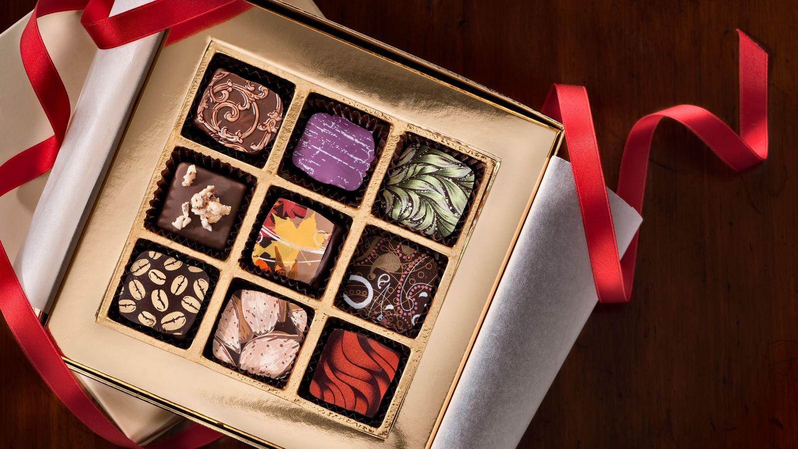 あなたvs手土産「誰か」との距離を縮めるチョコレート 距離を縮めたいなら手ぶらで行くな