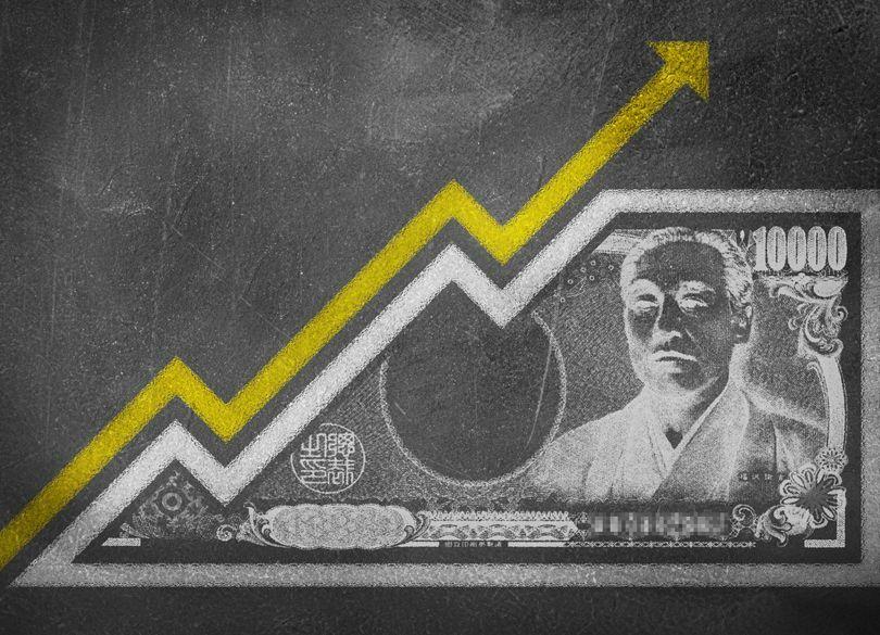 日経平均は30年までに最高値を更新する 25年までに「3万円」の大台を回復