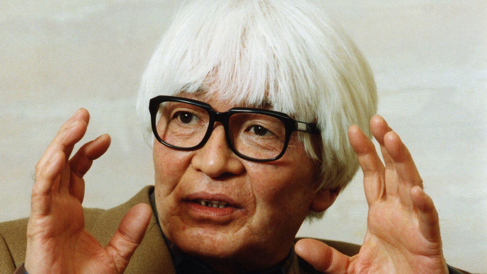 司馬遼太郎「麻原は日本史上で何番目の悪人か」 人間はもう宗教に救われなくていい