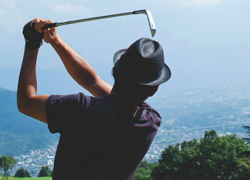 一流経営者がゴルフをたしなむ4つの理由 なぜ名リーダーはゴルフ好きなのか