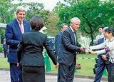 安倍首相の靖国参拝、知られざる波紋