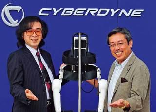 """""""和製ジョブズ""""が狙うロボット革命"""