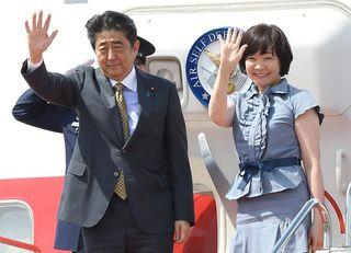 日本を私物化して開き直る安倍夫妻の異常
