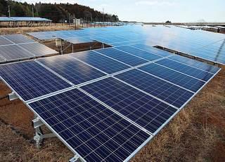太陽光発電のために我々は年9000円払う