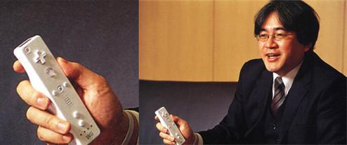 <strong>任天堂 代表取締役社長 岩田 聡</strong><br> 1959年、北海道生まれ。82年東京工業大学工学部卒業後、ハル研究所に入社。93年同社代表取締役社長。2000年任天堂入社、取締役経営企画室長に就任。02年同社代表取締役社長。