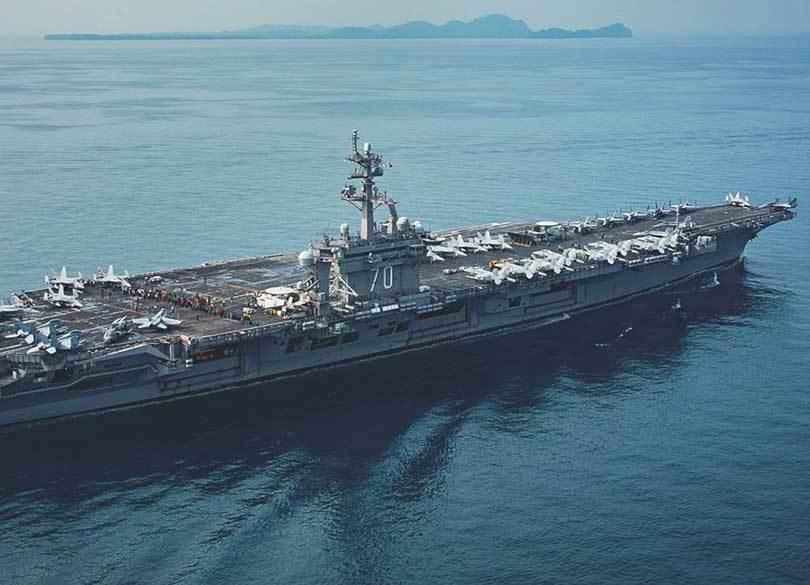 もしも米朝が開戦したら日本はどんな攻撃を受けるか