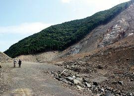 検証/豪雨水害――2011年、奈良県十津川村のケース 「時間雨量100ミリ超」の衝撃【1】
