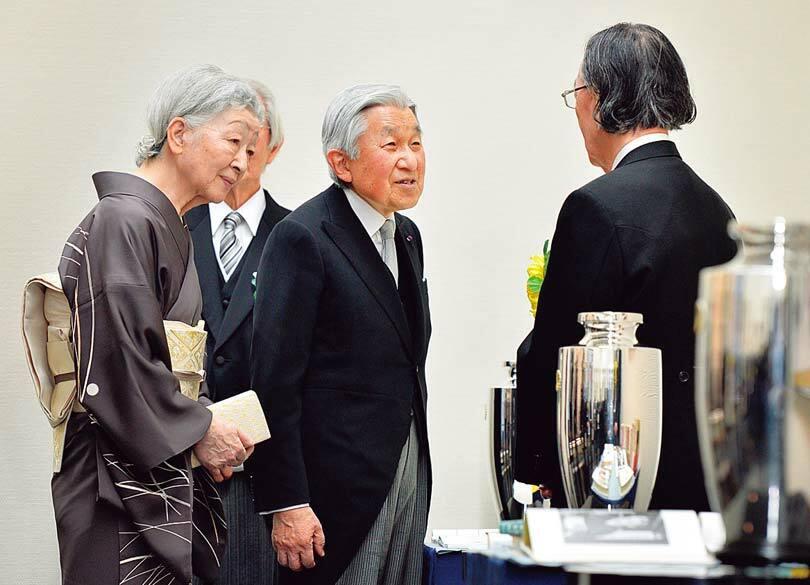 天皇陛下のお住まい誘致は「人道問題」だ 京都と奈良の「誘致合戦」の非常識