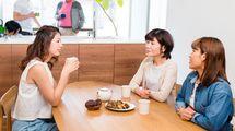 どのタイミングで老親とお金の話をするべきか