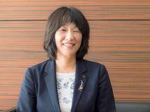 定年退職の準備中に役員就任の辞令が -日本生命保険 執行役員 尾田久美子さん