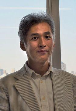 早稲田大学の石田光規教授