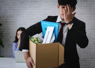 なぜ日本の企業は「退職者に冷たい」のか