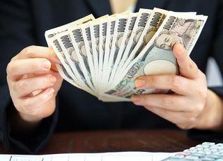 お金に愛される人、逃げられる人