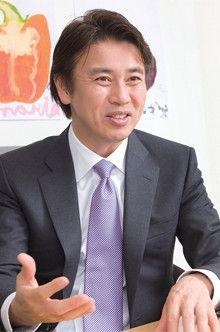 <strong>リアルディア社長 前刀禎明</strong>●1958年、愛知県生まれ。慶應義塾大学大学院管理工学修士課程修了。ソニーやウォルト・ディズニー、AOLなどを経て、99年ライブドアを創業。同社営業譲渡ののち、2004年に米Appleバイスプレジデント兼アップルコンピュータ代表就任。06年同社退社、08年より現職。http://www.realdear.com/