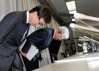 日本企業を壊す